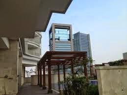 denpasar residences
