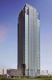 equity tower