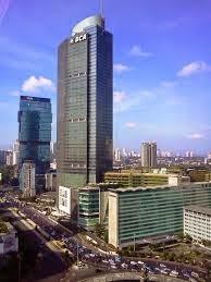 bca tower