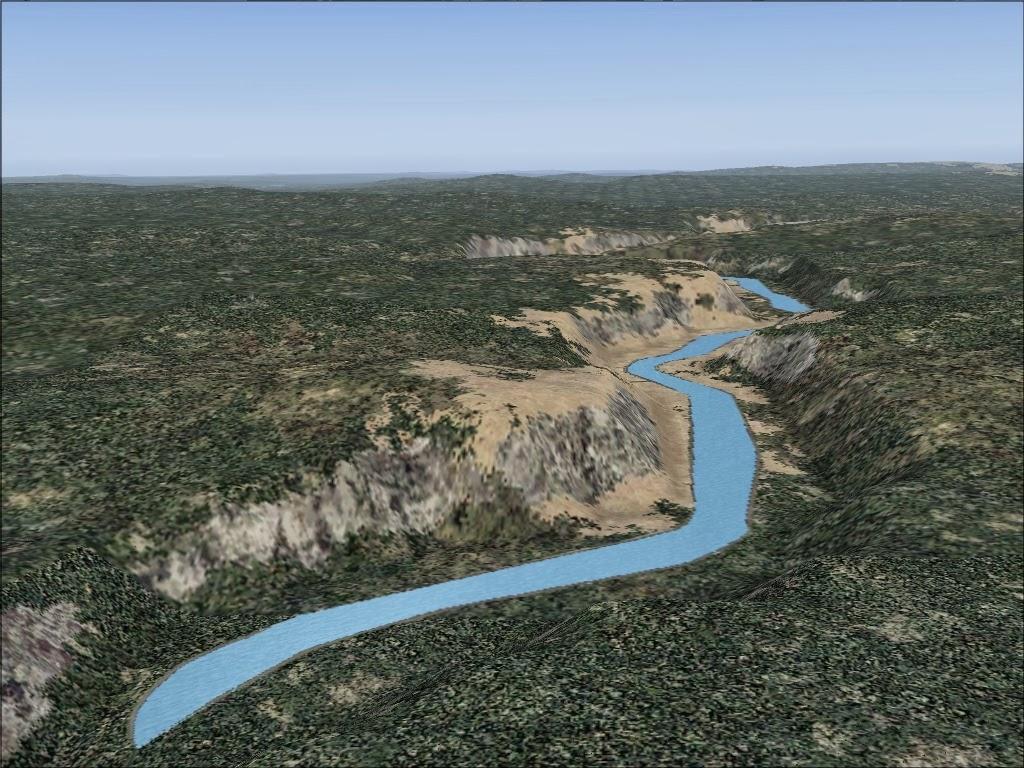 10 sungai terbesar dan terpanjang di dunia part 2 habis rh dadan0793 wordpress com lembah sungai terbesar di dunia adalah sungai terbesar dunia adalah