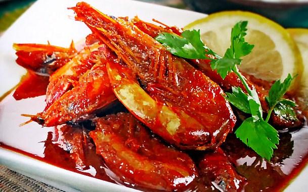 gambar ikan lobster