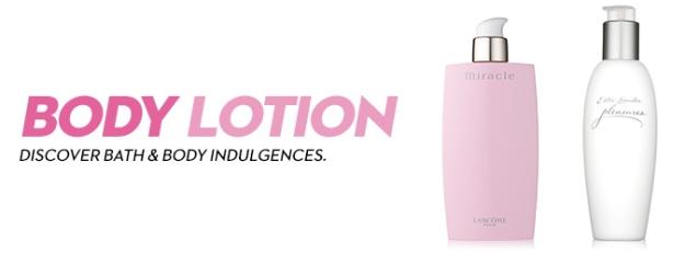 gambar body lotion