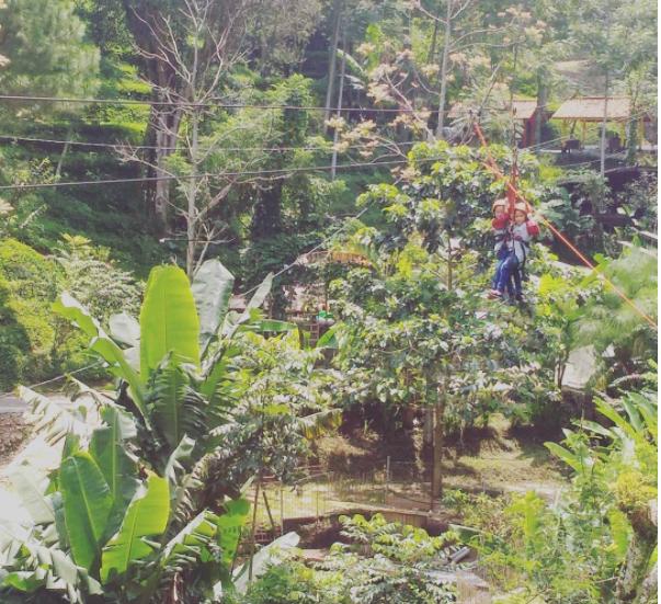 Dago Dreampark , objek wisata HITS di kota Bandung ...