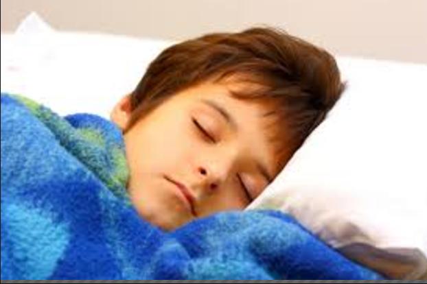 gambar tidur siang