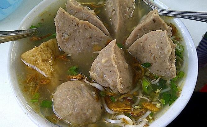 10 Makanan Enak Terfavorit Di Indonesia Bagian Satu