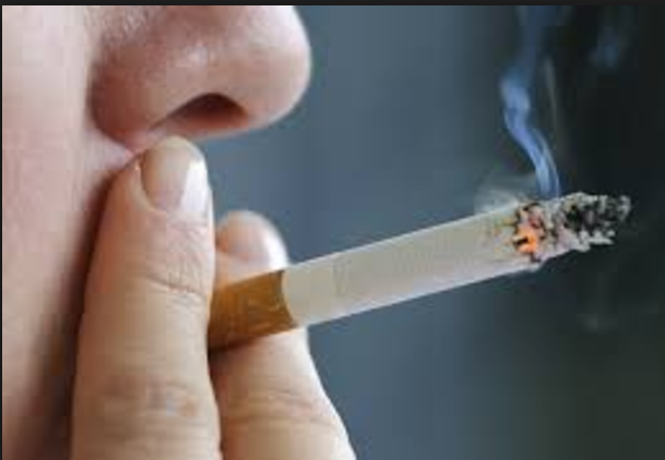 gambar merokok