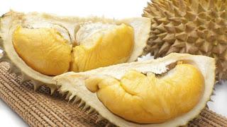 gambar durian montong